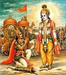 lord krishna and arjun1 773524 775685