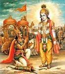 lord krishna and arjun1 773524