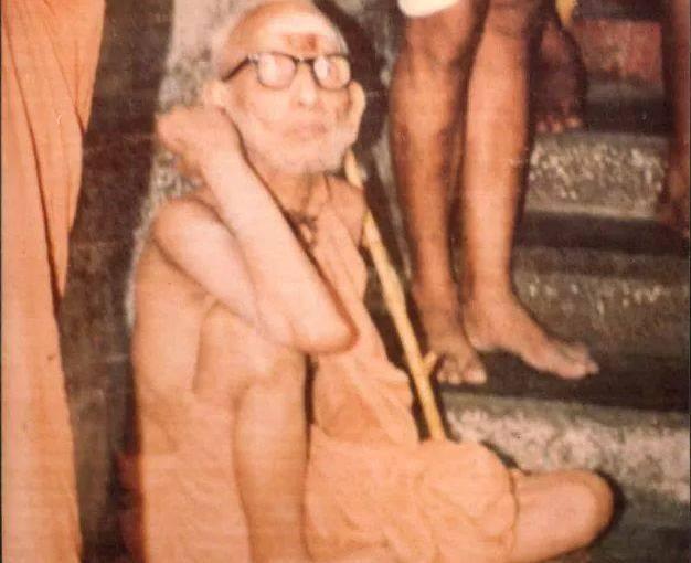 பூசலார் நாயனார் மாதிரிபக்தி!