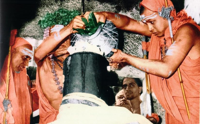 Sri Adi Shankara Jayanthi Divya Charithram by HH Sri Jayendra SarasvathiSwamigal